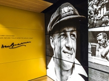 Sir Donald Bradman Museum