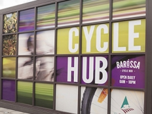 Barossa Cycle Hub